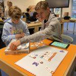 Kinderen programmeren met Scottie Go!